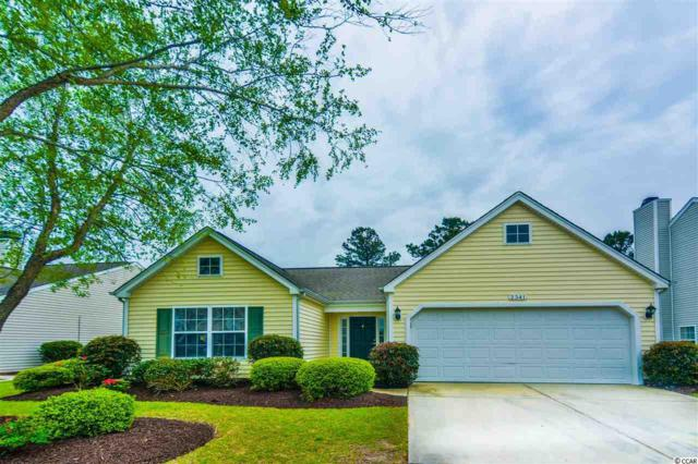 2341 Windmill Way, Myrtle Beach, SC 29579 (MLS #1908476) :: The Litchfield Company