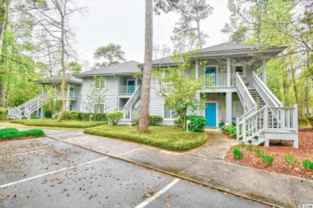 1221 Tidewater Dr. #322, North Myrtle Beach, SC 29582 (MLS #1908480) :: The Litchfield Company