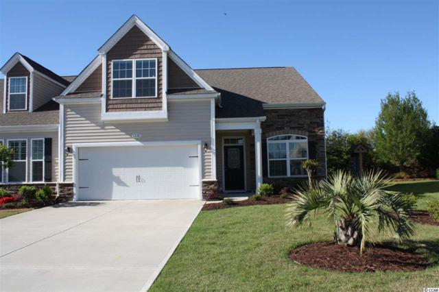 122 Parmalee Dr. E, Murrells Inlet, SC 29576 (MLS #1908485) :: Garden City Realty, Inc.