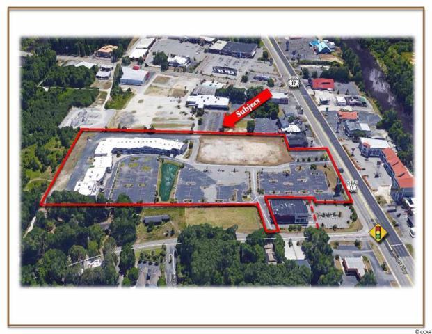 9714 N Kings Hwy., Myrtle Beach, SC 29572 (MLS #1908486) :: Jerry Pinkas Real Estate Experts, Inc