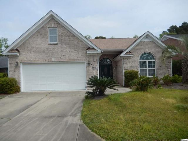 3787 Cagney Ln., Myrtle Beach, SC 29577 (MLS #1908490) :: The Hoffman Group