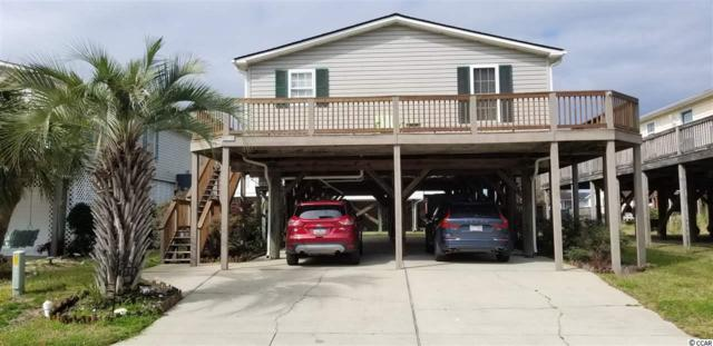 1751 Mason Circle, Surfside Beach, SC 29575 (MLS #1908503) :: James W. Smith Real Estate Co.