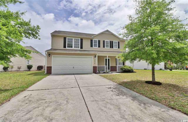 3024 Regency Oak Dr., Myrtle Beach, SC 29577 (MLS #1908510) :: Right Find Homes