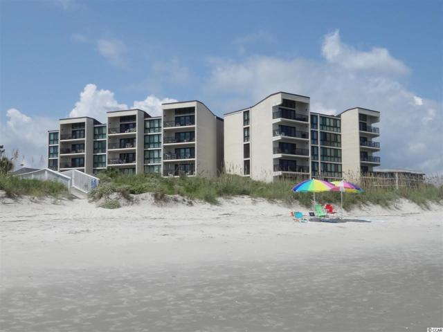 293 S Dunes Dr. A32, Pawleys Island, SC 29585 (MLS #1908527) :: The Lachicotte Company