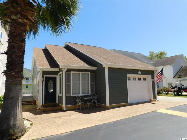 829 9th Ave. S, North Myrtle Beach, SC 29582 (MLS #1908530) :: The Hoffman Group