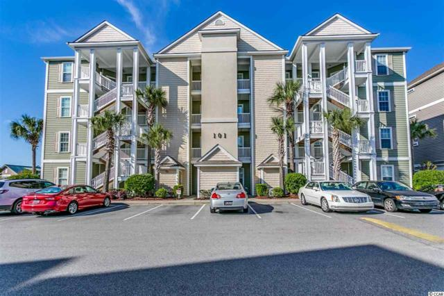 101 Ella Kinley Circle #403, Myrtle Beach, SC 29588 (MLS #1908534) :: Right Find Homes