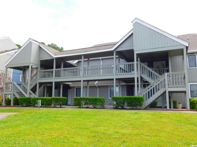 1890 Auburn Ln. 32-B, Surfside Beach, SC 29575 (MLS #1908547) :: James W. Smith Real Estate Co.