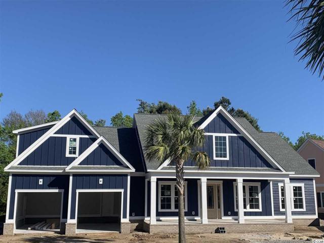 1096 East Isle Of Palms, Myrtle Beach, SC 29579 (MLS #1908554) :: The Hoffman Group