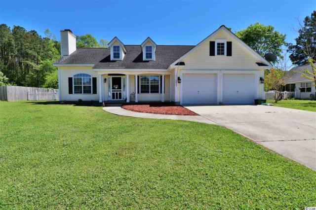 3053 Jasmine Dr., Conway, SC 29526 (MLS #1908557) :: The Hoffman Group