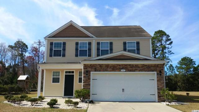 1308 Wellfound Ct., Conway, SC 29526 (MLS #1908564) :: The Hoffman Group