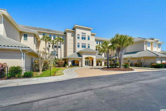 2180 Waterview Dr. #434, North Myrtle Beach, SC 29582 (MLS #1908570) :: The Trembley Group