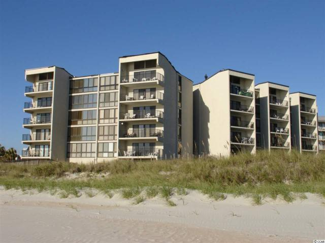 293 S Dunes Dr., Pawleys Island, SC 29585 (MLS #1908574) :: The Litchfield Company