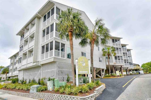 9571 Shore Dr. #120, Myrtle Beach, SC 29572 (MLS #1908576) :: The Litchfield Company