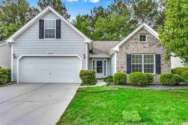 284 Barclay Dr., Myrtle Beach, SC 29579 (MLS #1908577) :: The Hoffman Group