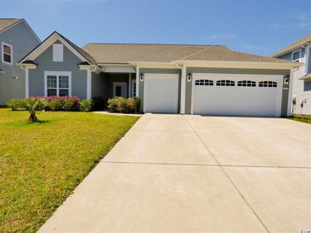 2593 Great Scott Dr., Myrtle Beach, SC 29579 (MLS #1908583) :: The Homes & Valor Team