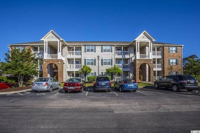 3761 Citation Way #532, Myrtle Beach, SC 29577 (MLS #1908585) :: United Real Estate Myrtle Beach