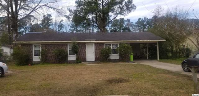 119 Neal Ln., Myrtle Beach, SC 29588 (MLS #1908600) :: Jerry Pinkas Real Estate Experts, Inc