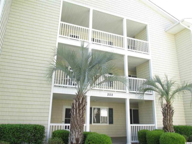 202 B Landing Rd. 202 B, North Myrtle Beach, SC 29582 (MLS #1908607) :: The Litchfield Company