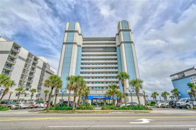 2300 N Ocean Blvd. #235, Myrtle Beach, SC 29577 (MLS #1908618) :: Keller Williams Realty Myrtle Beach