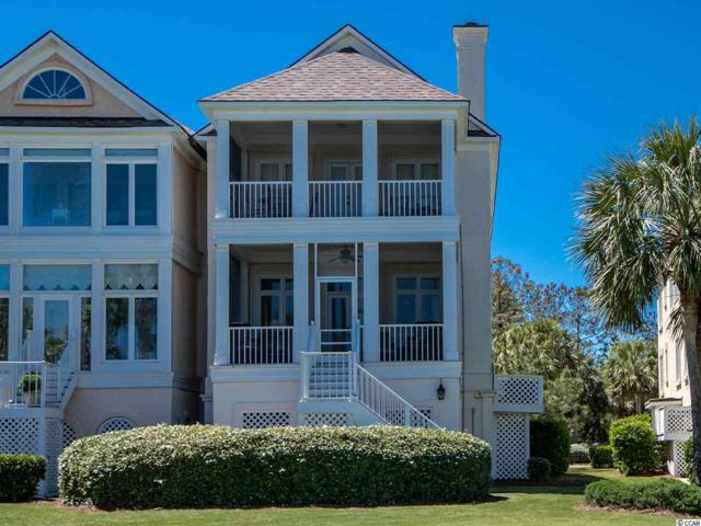 130 Summer Haven Ct. Ii-F-1, Georgetown, SC 29440 (MLS #1908626) :: The Litchfield Company
