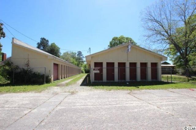 208 Renaldi St., Elizabethtown, NC 28337 (MLS #1908628) :: Sloan Realty Group