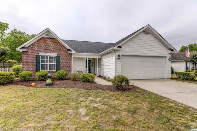 4294 Wrens Crossing, Little River, SC 29566 (MLS #1908635) :: The Litchfield Company