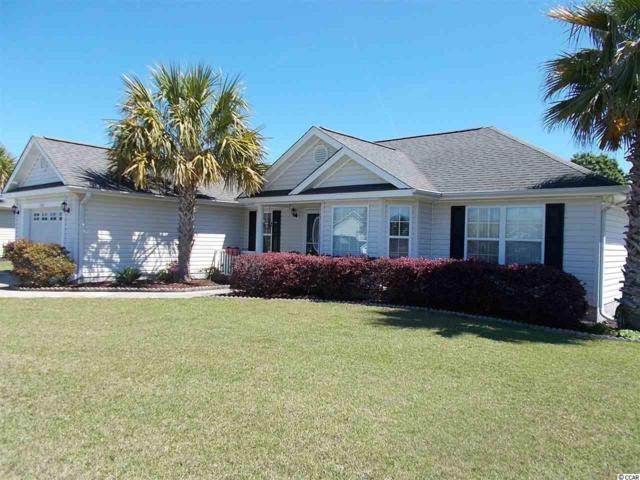 1290 Gailard Dr., Conway, SC 29526 (MLS #1908641) :: Myrtle Beach Rental Connections