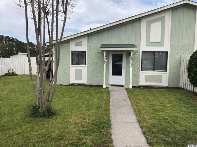 1300 Turkey Ridge Rd. A, Myrtle Beach, SC 29575 (MLS #1908646) :: Garden City Realty, Inc.