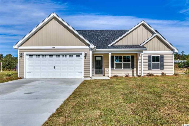 140 Penn Circle, Aynor, SC 29544 (MLS #1908663) :: The Hoffman Group
