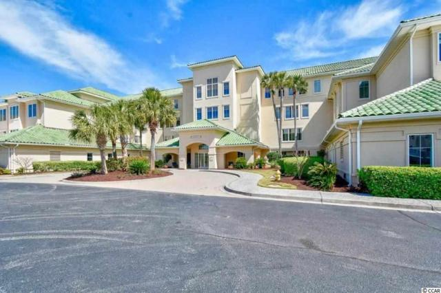 2180 Waterview Dr. #132, North Myrtle Beach, SC 29582 (MLS #1908664) :: The Trembley Group