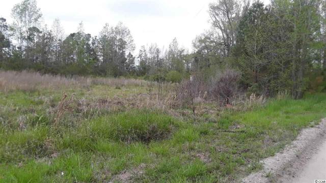 910 Freemont Rd., Longs, SC 29568 (MLS #1908667) :: Jerry Pinkas Real Estate Experts, Inc