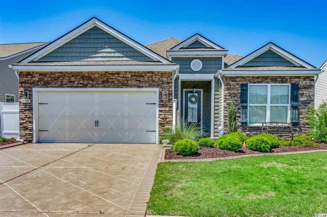 5324 Grosetto Way, Myrtle Beach, SC 29579 (MLS #1908673) :: The Litchfield Company