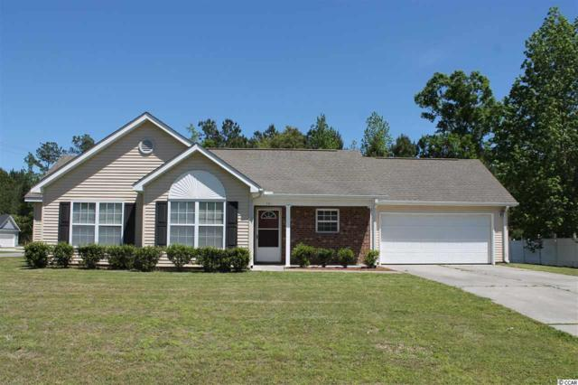 101 Red Cedar Ave., Myrtle Beach, SC 29588 (MLS #1908679) :: The Hoffman Group
