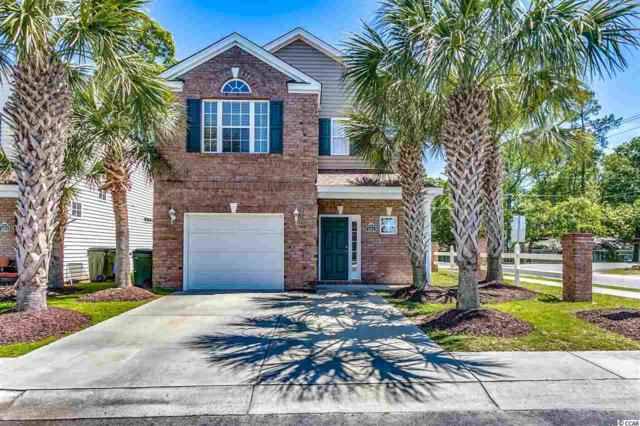 501 Lake Shore Dr., Surfside Beach, SC 29575 (MLS #1908680) :: United Real Estate Myrtle Beach