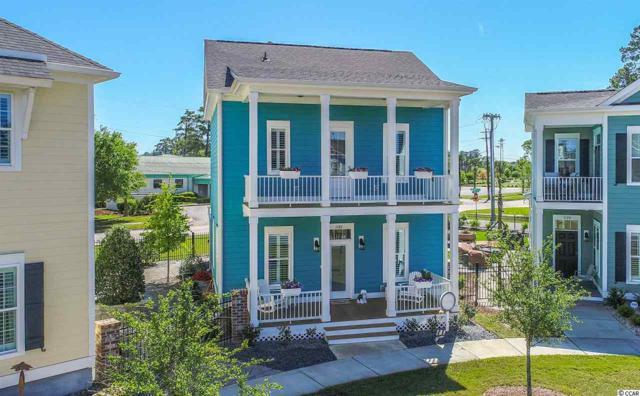 1182 Peterson St., Myrtle Beach, SC 29577 (MLS #1908683) :: Garden City Realty, Inc.