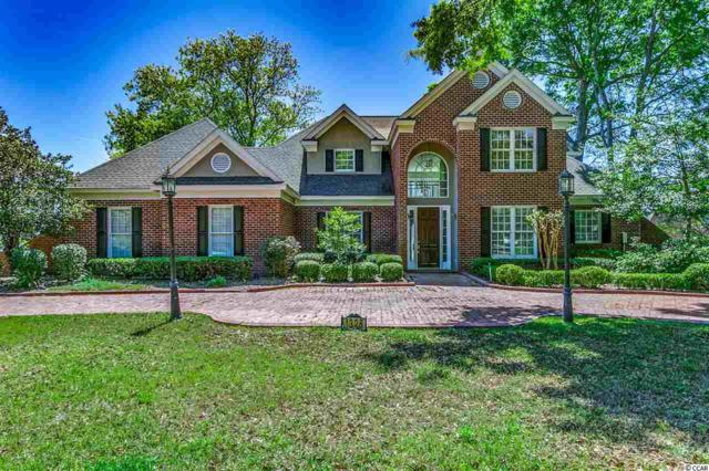 1328 Harbour Watch Ct., Calabash, NC 28467 (MLS #1908696) :: The Hoffman Group