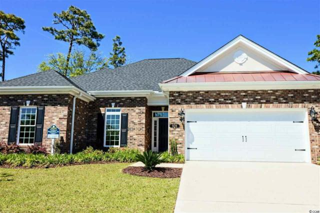 928 Corrado St., Myrtle Beach, SC 29572 (MLS #1908701) :: The Homes & Valor Team