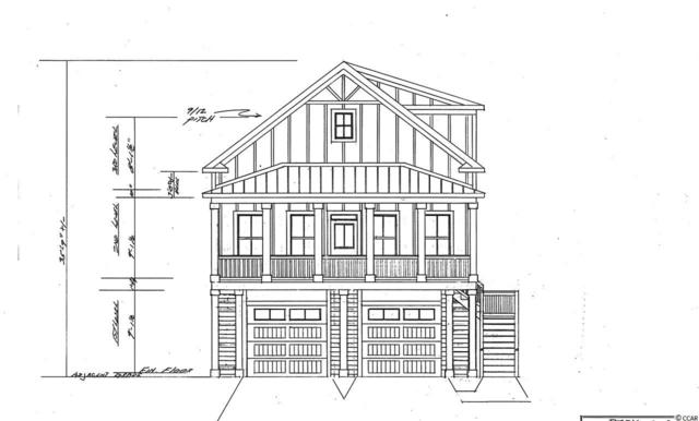 73 Enclave Pl., Pawleys Island, SC 29585 (MLS #1908710) :: The Hoffman Group