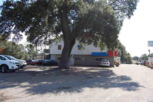 210 E Highway 90, Little River, SC 29566 (MLS #1908713) :: The Litchfield Company