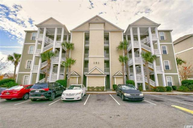 101 Ella Kinley Circle #103, Myrtle Beach, SC 29588 (MLS #1908717) :: United Real Estate Myrtle Beach