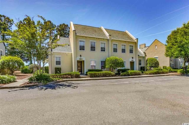4582 Girvan Dr. 12A, Myrtle Beach, SC 29579 (MLS #1908721) :: Right Find Homes