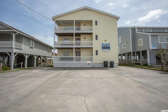 4702 N Ocean Blvd., North Myrtle Beach, SC 29582 (MLS #1908724) :: Myrtle Beach Rental Connections