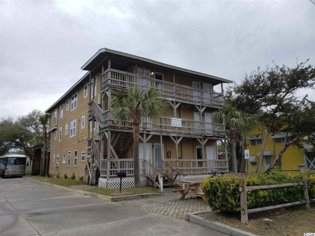 213-215 1st Ave. S, North Myrtle Beach, SC 29582 (MLS #1908726) :: The Greg Sisson Team with RE/MAX First Choice