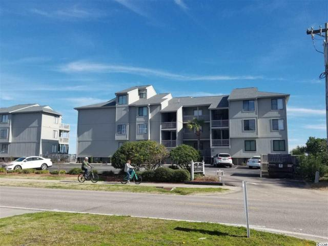 1011 N Ocean Blvd. 302A, Surfside Beach, SC 29575 (MLS #1908742) :: Myrtle Beach Rental Connections