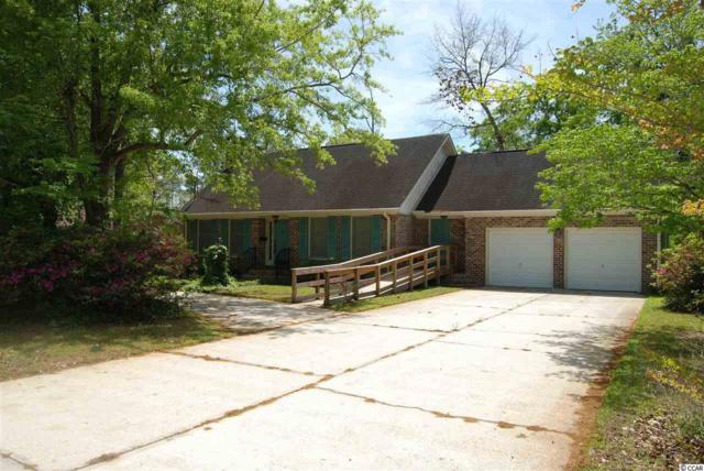 813 N 62nd Ave. N, Myrtle Beach, SC 29572 (MLS #1908743) :: Jerry Pinkas Real Estate Experts, Inc