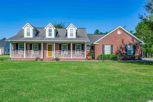 3379 Highway 19, Conway, SC 29526 (MLS #1908751) :: Jerry Pinkas Real Estate Experts, Inc
