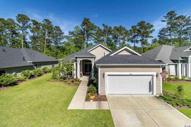 1612 Murrell Pl., Murrells Inlet, SC 29576 (MLS #1908755) :: Myrtle Beach Rental Connections