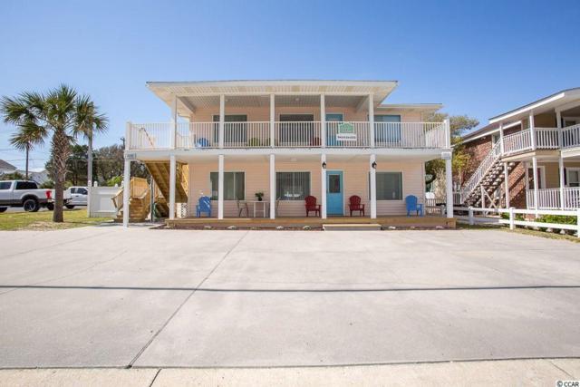 1420 S Ocean Blvd., North Myrtle Beach, SC 29582 (MLS #1908759) :: Myrtle Beach Rental Connections