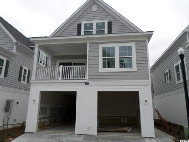 31 Marblehead Ct., Little River, SC 29566 (MLS #1908763) :: Myrtle Beach Rental Connections
