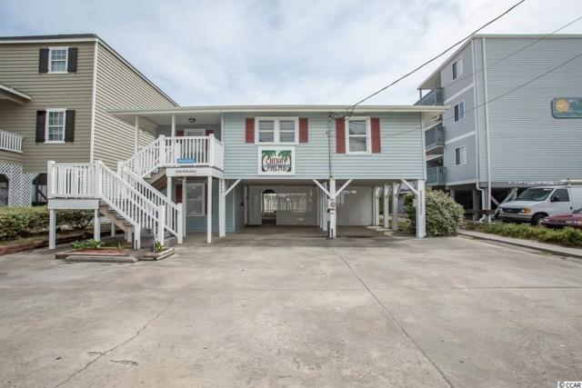 5206 N Ocean Blvd., North Myrtle Beach, SC 29582 (MLS #1908766) :: Garden City Realty, Inc.